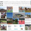 Rosario presenta concurso para diseñar complejo educativo, recreativo y de alto rendimiento deportivo en el Parque de la Independencia vía CAPSF