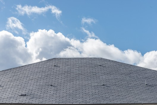 Thermoslate®. Image Courtesy of Cupa Pizarras