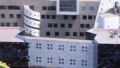 Clássicos da Arquitetura: Banco de Crédito do Peru / Arquitectónica International Corporation