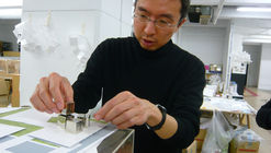 Sou Fujimoto clausurará la semana inaugural de la I Bienal Internacional de Arquitectura MUGAK