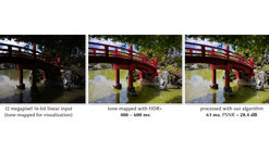 This Super Fast Algorithm Edits Photographs Like a Professional – Before You Take Them
