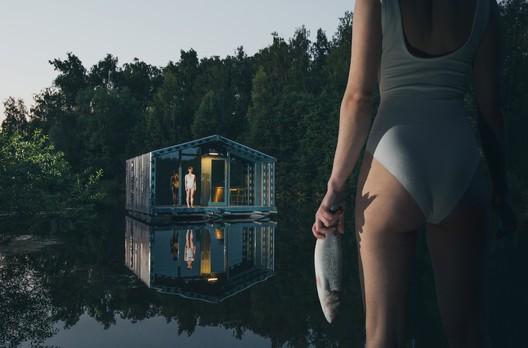 © Vlad Mitrichev