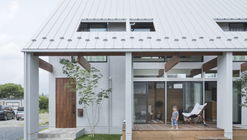 Konan-House / ALTS Design Office
