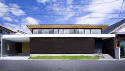 Trough House / Youichi Kouno