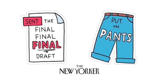 via The New Yorker