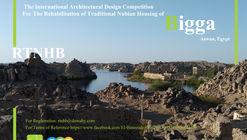The Rehabilitation of Traditional Nubian Houses of Bigga