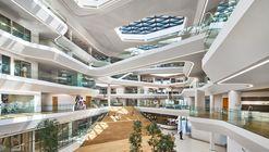 Unilever Headquarters / Aedas