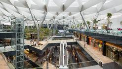 Parque Toreo / Sordo Madaleno Arquitectos