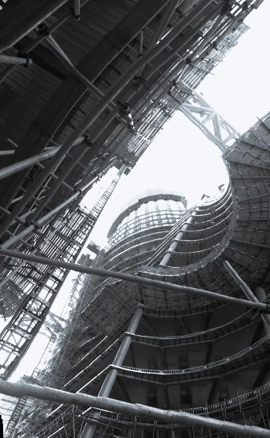 © Di Ding (Zaha Hadid Architects)