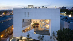 Six / Brooks + Scarpa Architects