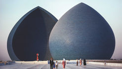 AD Classics: Al Shaheed Monument / Saman Kamal