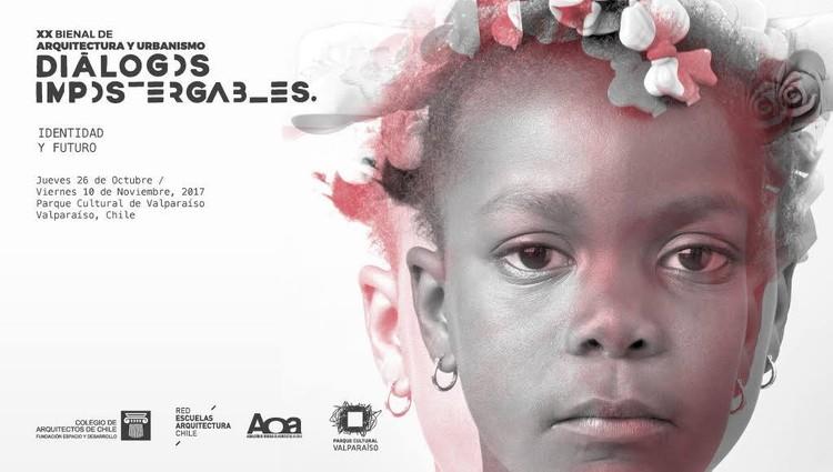 Cortesía de Bienal de Chile Diálogos Impostergables
