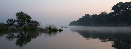 The Ken River in Panna, India. Image © <a href='http://ift.tt/2uIwmrh user Christopher Kray</a> licensed under <a href=' http://ift.tt/2a7gdBj BY 2.0</a>