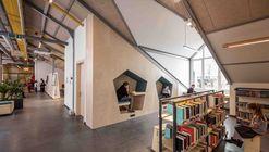 Private Sezin School Open Roof Space / ATÖLYE