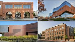2017 Brick in Architecture Award Winners Announced