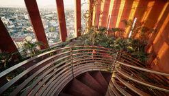 Alberto Kalach: '¡Imagina que todos los techos de nuestra ciudad fueran verdes!'