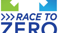 U.S. Department of Energy Race to Zero Student Design Competition (Race to Zero)