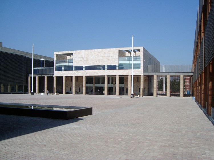Edificio Ejercito Bicentenario / Iglesis Prat Arquitectos, Cortesía de Iglesis Prat
