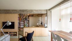 Telheiras Apartment / Miguel Marcelino