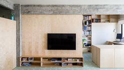 Apartamento Telheiras / Miguel Marcelino