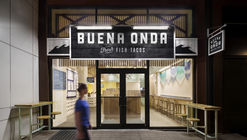 Buena Onda / CORE architecture + design