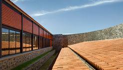 Juzgados Oral-Penal en Pátzcuaro / Taller de Arquitectura Mauricio Rocha + Gabriela Carrillo