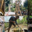 Bamboo U: Build and Design Course, Bali Bamboo U: Build and Design Course, Bali