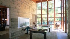 Sherman Residence  / Peter Tolkin Architecture