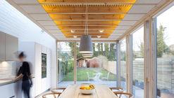 Copeland Grove House / Stephen Kavanagh Architects