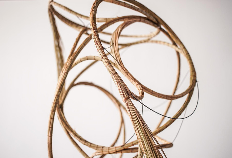 How Terrol Dew Johnson and Aranda\Lasch Are Reinventing Basket-Weaving Traditions to Sustain Native Culture and Community, Courtesy of Aranda\Lasch
