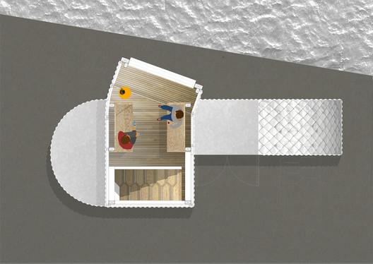 Floor Plan (Seat)