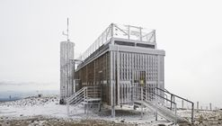 Post Office Sněžka / e-MRAK
