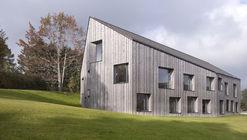 La Branche Home for the Disabled / Boegli Kramp Architekten