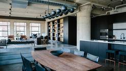 Arts District Loft / Marmol Radziner