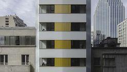 Edificio La Juliana  / ipiña+nieto Arquitectos