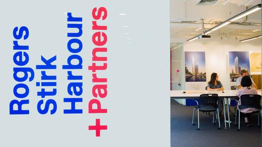 RSH+P (Office). Image © Marc Goodwin