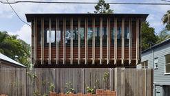 West End House / Richard Kirk Architect