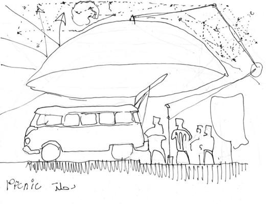 Ahmed Al Sahli / Syria. Image © Sketch for Syria