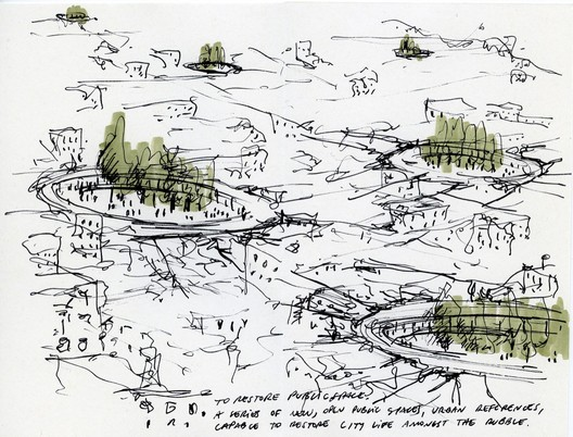 Beals and Lyon / Chile. Image © Sketch for Syria