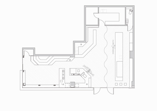 Courtesy of dongqi Architects