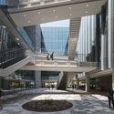 Se inaugura la nueva biblioteca del Tecnológico de Monterrey Cortesía de Tec de Monterrey