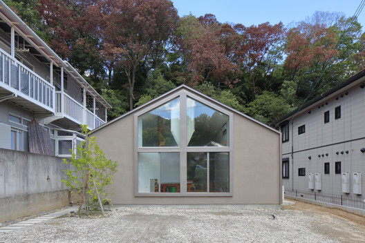 House in Ikoma / FujiwaraMuro Architects