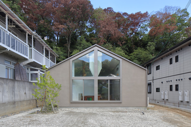 House in Ikoma / FujiwaraMuro Architects, © Toshiyuki Yano