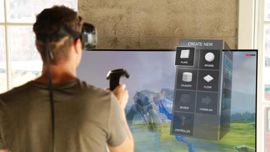 Storyboard VR © Artefact