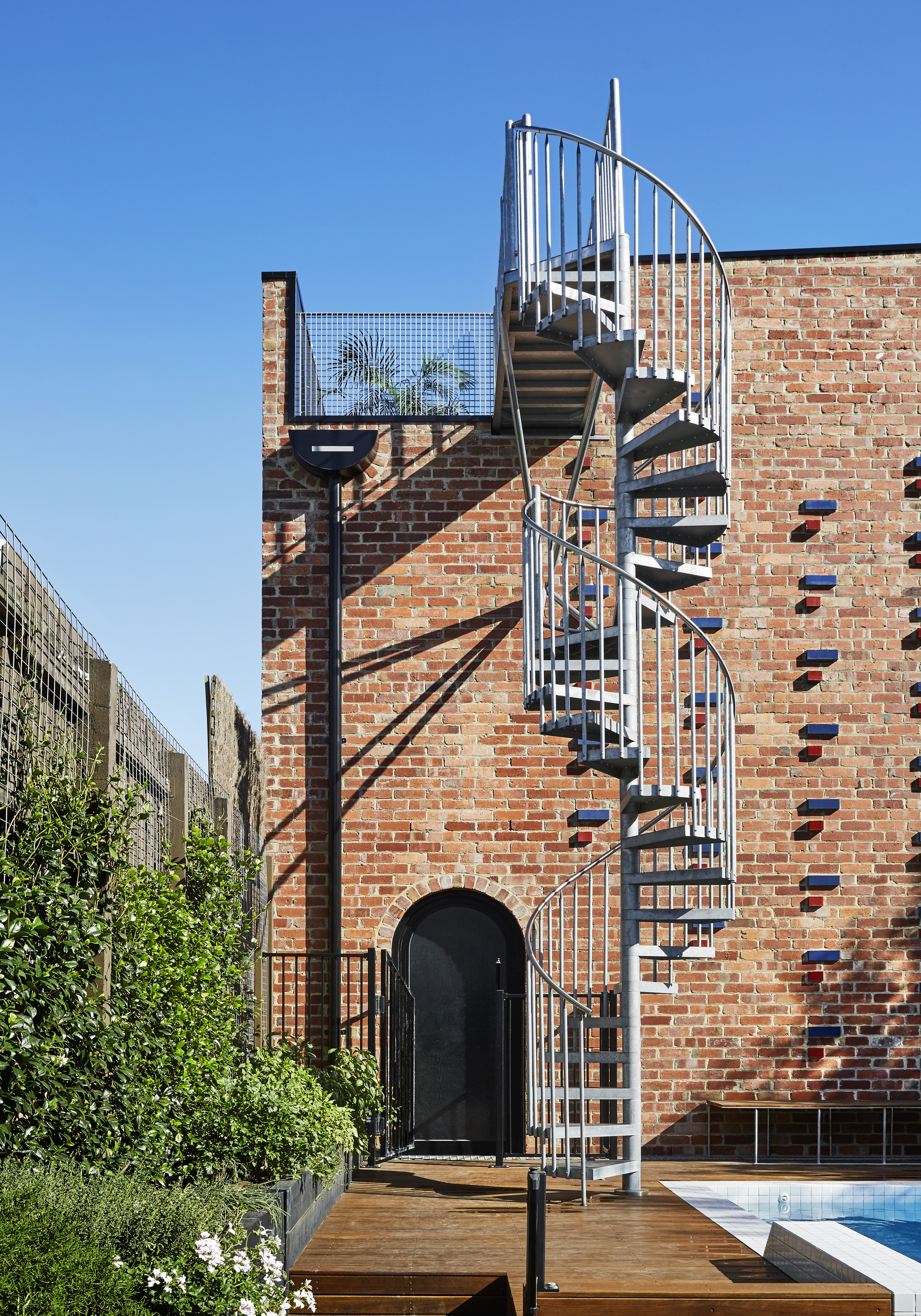 Garden State Brickface And Stucco Designs