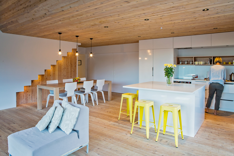 Architecture Design Studio gallery of back country house / ltd architectural design studio - 9