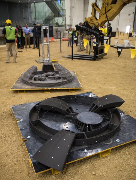 Courtesy of NASA HQ PHOTO