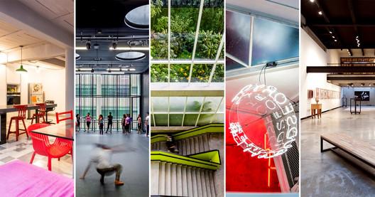 5 espacios para la creación artística en Colombia. Image