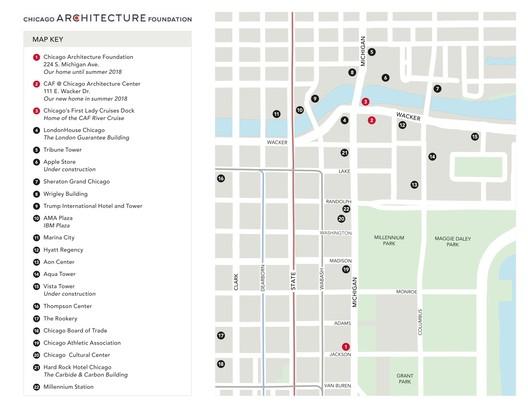 Courtesy of Chicago Architecture Foundation
