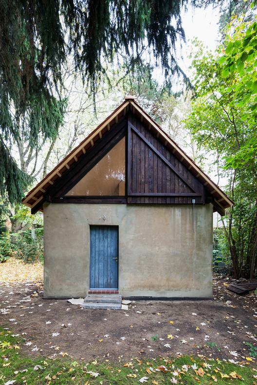 Chicken House / Büros für Konstruktivismus